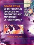 Color Atlas of Differential Diagnosis in Exfoliative and Aspiration Cytopathology, Kini, Sudha R., 0683306758
