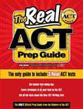 The Real ACT Prep Guide, ACT Inc. Staff, 0768926750
