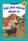 Pup and Hound Move In, Susan Hood, 1553376757