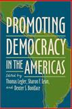 Promoting Democracy in the Americas, , 0801886759