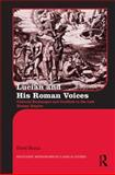 Lucian and His Roman Voices, Bozia, Eleni, 1138796751