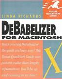 DeBabelizer 3 for Macintosh, Richards, Linda, 0201696754