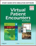 Virtual Patient Encounters for EMT Prehospital Care - Revised Reprint, Henry, Mark C. and Stapleton, Edward R., 0323086756