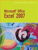 Microsoft® Office Excel 2007, Reding, Elizabeth Eisner, 0495806757