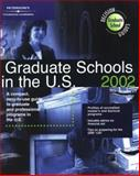 Graduate Schools in the U. S. 2002, Peterson's, 076890675X