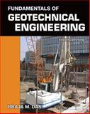 Fundamentals of Geotechnical Engineering, Das, Braja M., 1111576750
