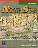 NorthStar Reading and Writing : Intermediate, Sardinas, Carolyn DuPaquier and Barton, Laurie, 0131846752