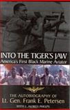 Into the Tiger's Jaw, Frank E. Petersen and J. Alfred Phelps, 0891416757