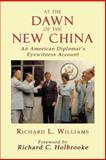 At the Dawn of the New China, Richard L. Williams, 1891936751