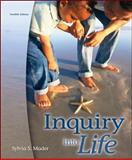 Inquiry into Life, Mader, Sylvia S., 0072986751