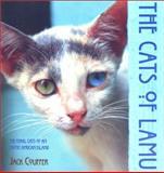 The Cats of Lamu, Jack Couffer, 1558216758