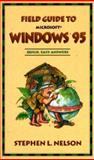 Field Guide to Microsoft Windows 95, Nelson, Stephen L., 1556156758