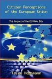 Citizen Perceptions of the European Union, Talke Klara Hoppmann, 1604976756