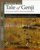 Reading the Tale of Genji, Stanley-Baker, 1905246757