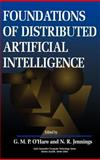 Foundations of Distributed Artificial Intelligence, , 0471006750