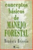 Conceptos Básicos de Manejo Forestal 9789681846756