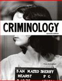 Criminology, Schmalleger, Frank J., 0132966751