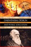 Darwinism, Design, and Public Education, John Angus Campbell and Stephen C. Meyer, 0870136755