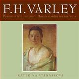 F. H. Varley, Katerina Atanassova, 1550026755