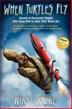 When Turtles Fly, Nikki Stone, 1600376754