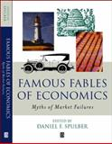Famous Fables of Economics 9780631226758