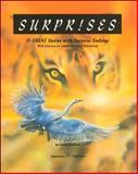 Surprises, Burton Goodman, 0890616752