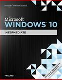 Microsoft® Windows 10 - Intermediate 1st Edition