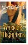 Warrior of the Highlands, Veronica Wolff, 0425226751