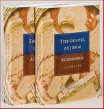 The Gospel of John, Keener, Craig S., 0801046750