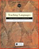 Teaching Language 1st Edition