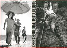 Robert Capa, Cornell Capa and Henri Cartier-Bresson, 0893816752