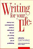 Writing for Your Life, , 0916366758