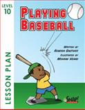 Playing Baseball, SNAP! Reading, 1620466759