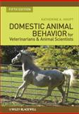 Domestic Animal Behavior for Veterinarians and Animal Scientists, Houpt, Katherine A., 0813816769