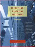 Exercising Essential Statistics, Evan M. Berman and Xiaohu Wang, 1608716767