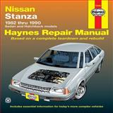 Datsun, Nissan Stanza, 1982-1990, Peter G. Strasman and John Haynes, 1850106762
