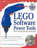 LEGO Software Power Tools 9781931836760
