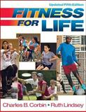 Fitness for Life, Charles B. Corbin and Ruth Lindsey, 0736066764