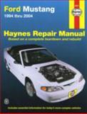 Ford Mustang, Robert Maddox and John H. Haynes, 1563926768