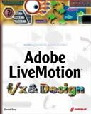 Live Motion F/X and Design, Gray, Dan, 1576106764