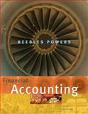 Financial Accounting, Powers, Marian and Needles, Belverd E., Jr., 061862676X