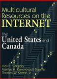 Multicultural Resources on the Internet, Vicki L. Gregory and Marilyn H. Karrenbrock Stauffer, 156308676X