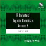 IR Industrial Organic Chemicals Volume 2, BASF, 3527316760