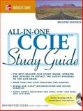 Cisco CCIE All-in-One Study Guide, Giles, Roosevelt, 0071356762