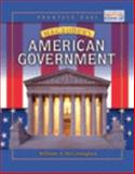Magruder's American Government, PRENTICE HALL, 0131816764