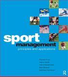 Sport Management 9780750666763