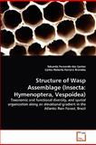 Structure of Wasp Assemblage (Insecta: Hymenoptera, Vespoidea), Eduardo Fernando Dos Santos and Roberto Ferreira Brandão Carlos, 3639276760