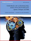 Theories of Counseling and Psychotherapy, Seligman, Linda W. and Reichenberg, Lourie W., 0133406768