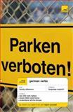 German Verbs, Silvia Robertson, 0340866764