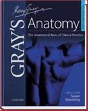 Gray's Anatomy Edition : The Anatomical Basis of Clinical Practice, Standring, Susan, 0443066760